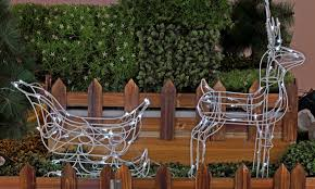 metal christmas reindeer metal christmas reindeer suppliers and