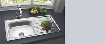 Steel Sink For Kitchen - Kitchen sink
