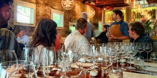 wine country u0027s best restaurant wine lists
