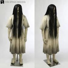 samara from the ring halloween pinterest samara costumes