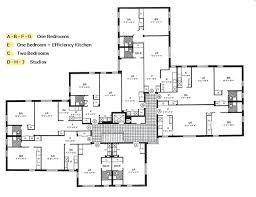 Typical Brownstone Floor Plan Linwood Park Rentals Fort Lee Nj Apartments Com