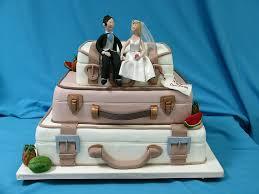 novelty suitcase wedding cake a matter of taste flickr