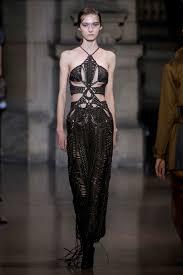 the chambre syndicale de la haute couture yiqing yin odalisque digital