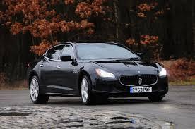 maserati biturbo clock maserati quattroporte gts 2014 review auto express