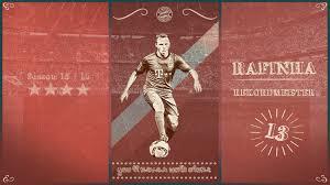 B Om El M Chen Rafinha Fc Bayern München