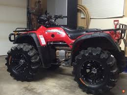 everyone post your atvs here page 188 honda foreman forums
