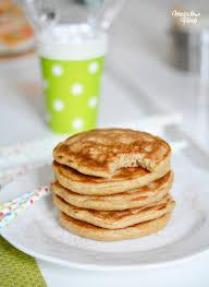 comment cuisiner le d avoine pancakes boulangers à l épeautre complet et d avoine