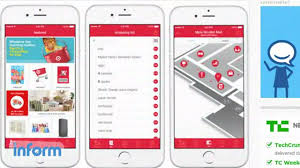 target cell phones black friday target mobile app gets indoor mapping interactive black friday