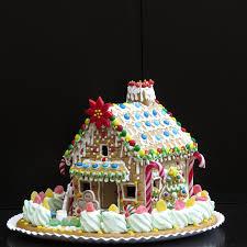 free photo gingerbread house free image on pixabay 581300