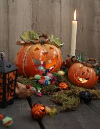 party decorations trick or treat