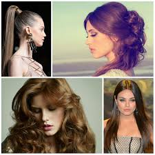 fancy hairstyle ideas for long hair u2013 haircuts and hairstyles for