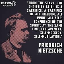 Nietzsche Meme - friedrich nietzsche meme reason revolution