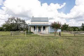 fredericksburg homes texas hill country gastehaus schmidt