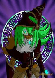 yugioh wicked cards dark magician the wicked by lordomegaz