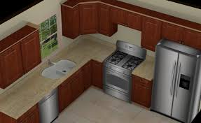 Standard Size Kitchen Cabinets Home by Kitchen 10x10 Kitchen Cabinets Home Depot Determination Cost Of