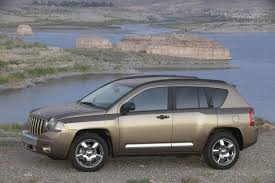 2007 jeep compass recall jeep compass patriot dodge caliber get extended warranty for rust