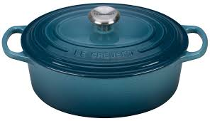 Le Creuset Disney Le Creuset Marine Blue Cookware U0026 Bakeware Everything Kitchens