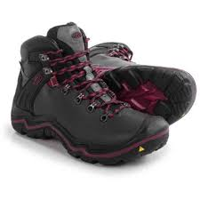 womens leather hiking boots canada keen average savings of 48 at trading post