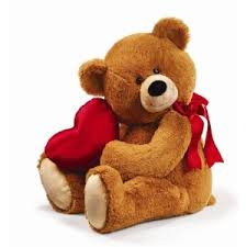 valentines day teddy bears russ honey valentines day gift teddy annheartsfashion
