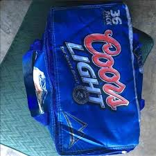 coors light 36 pack price 50 off other coors light soft cooler bag 36 pack from heaven s