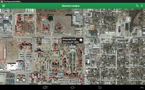 Midlands Tech Airport Campus Map Obumobile U2013 Android Apps On Google Play