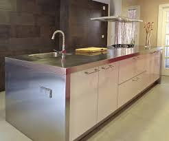 kitchen gallery ideas 24 best stainless steel kitchen ideas images on