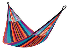 portable canvas hammock double u2013 hulaki