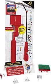 drop permanent light hangers 24 kit