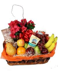 gourmet fruit baskets send gourmet snack and fruit baskets in ontario california ca