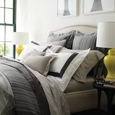 grey and beige comforter sets croscill imperial 4pc bedding