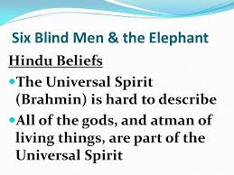 Poem The Blind Man And The Elephant Hindu Poems U0026 Stories Summary Ppt Video Online Download
