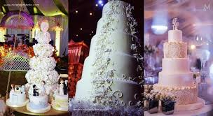 designing the wedding cake of your dreams take inspiration from