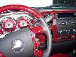 2008 Silverado Interior Red54 2008 Chevrolet Silverado 1500 Regular Cab Specs Photos