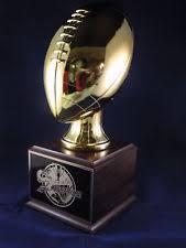 Armchair Quarterback Trophy Items In Speedytrophies Com20 Store On Ebay