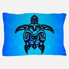Sea Turtle Bed Sheets Hawaiian Tribal Turtle Bedding Cafepress