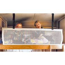 Cargo Bunk Bed Bunk Safety Netting