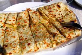 ot central cuisine gözleme a food turkey s for