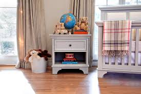 Million Dollar Furniture by Arcadia Night Stand Million Dollar Baby Classic