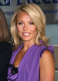 how does kelly ripa style her hair kelly ripa google search hair pinterest to be her hair