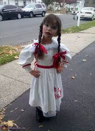 annabelle costume annabelle costume for