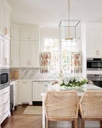 Kitchen Design Dallas White Kitchen Design By Blue Print Interiors Dallas Interior