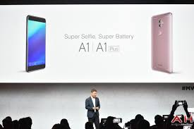 gionee intros big battery a1 and a1 plus smartphones at mwc