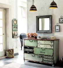 entering the industrial look distinctive interior design ideas