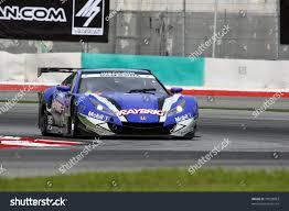 cars honda racing hsv 010 sepang malaysia june 18 honda hsv010 stock photo 79928803