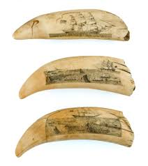 scrimshaw at auction the marine sale eldreds auction gallery