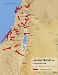 Jordan River Map Atlas Of Jordan Jordan And The Palestinians Presses De L U0027ifpo