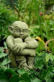 new gaston gargoyle garden statue hanging garden ornaments