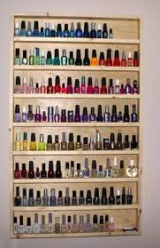 Nail Varnish Cabinet Hey I Found This Really Awesome Etsy Listing At Https Www Etsy