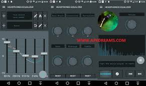 equalizer apk headphones equalizer v2 3 12 apk apkdreams
