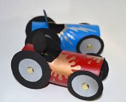 toilet paper roll cars ur kid u0027s world
